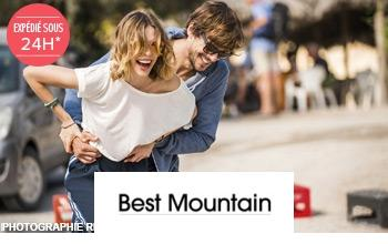 Vente privée BEST MOUNTAIN sur Brandalley