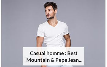 BEST MOUNTAIN en vente privilège chez BRANDALLEY