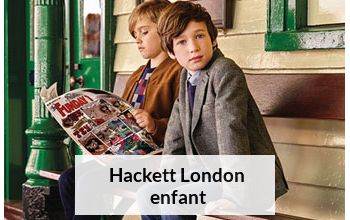 HACKETT en vente privée sur BRANDALLEY