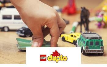 Vente privée LEGO sur Brandalley