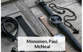 PAUL MCNEAL en vente privée sur BRANDALLEY