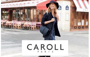 Vente privée CAROLL sur Brandalley