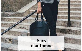 Vente privée SACS D'AUTOMNE sur Brandalley