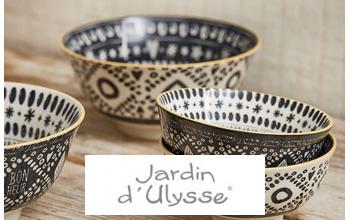 JARDIN D'ULYSSE en soldes sur BRANDALLEY