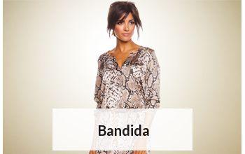 Vente privée BANDIDA sur Brandalley