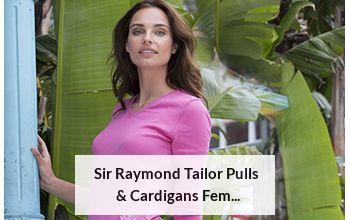 SIR RAYMOND TAILOR à super prix chez BRANDALLEY