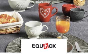 Vente privée EQUINOX sur Brandalley