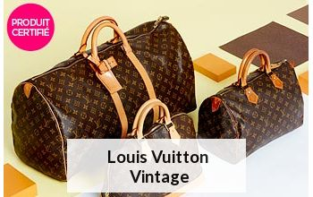 Vente privée LOUIS VUITTON sur Brandalley