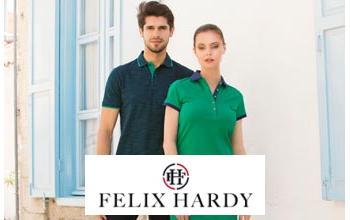 Vente privée FELIX HARDY sur Brandalley