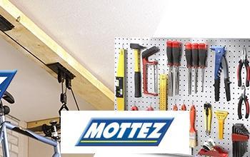 Vente privée MOTTEZ sur BricoPrive