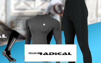 ROUGH RADICAL en vente privée sur BRICOPRIVÉ