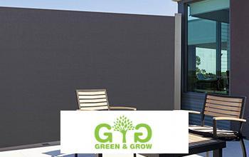GREEN & GROW en promo chez BRICOPRIVÉ