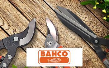 Vente privée BAHCO sur BricoPrive