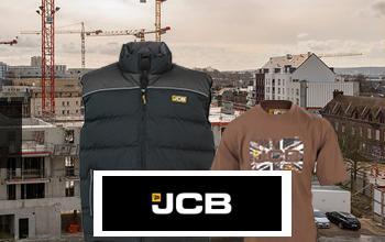 Vente privée JCB sur BricoPrive