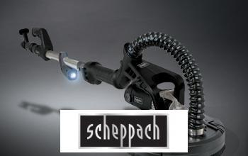Vente privée SCHEPPACH sur BricoPrive
