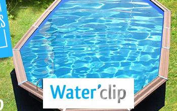 WATERCLIP en vente flash sur BRICOPRIVÉ