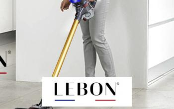 LEBON en promo chez BRICOPRIVÉ