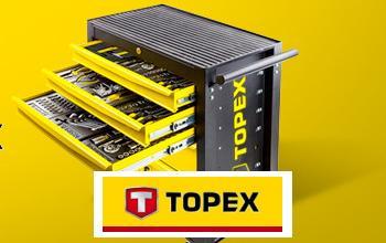 TOPEX en vente flash sur BRICOPRIVÉ