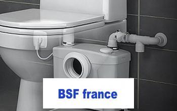 Vente privée FRANCE BROYEURS sur BricoPrive