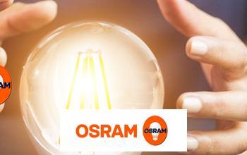 Vente privée OSRAM sur BricoPrive