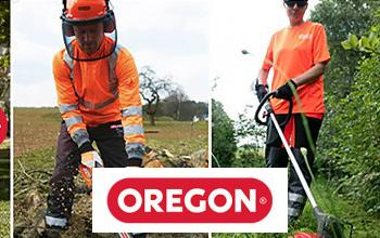 OREGON en vente flash sur BRICOPRIVÉ