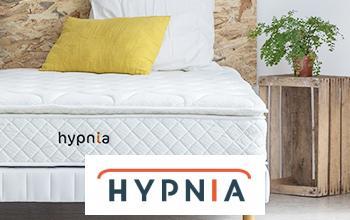 Vente privée HYPNIA FORME sur BricoPrive