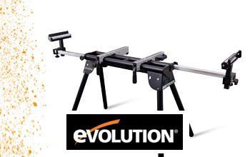 Vente privée EVOLUTION sur BricoPrive