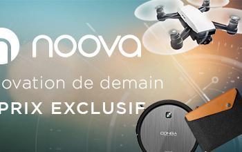 Vente privée NOOVA - L'INNOVATION DE DEMAIN sur BricoPrive