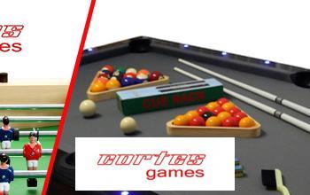 Vente privee CORTES GAMES sur BricoPrive