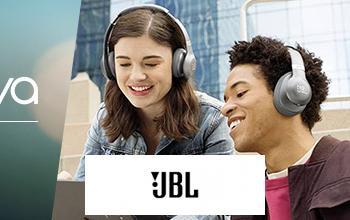 JBL en vente privilège chez BRICOPRIVÉ