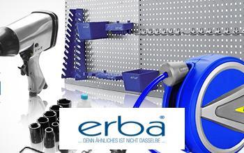 Vente privée ERBA sur BricoPrive