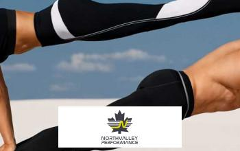 NORTHVALLEY à prix discount chez CHRONOSPORTSHOP