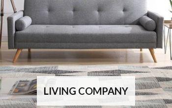 Vente privée LIVING COMPANY sur TheCoolRepublic
