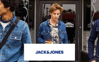 JACK AND JONES pas cher chez HOMME PRIVÉ