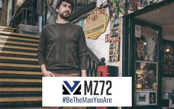 MZ72 en soldes sur HOMME PRIVÉ