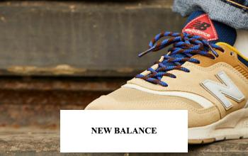 basket new balance vente privee