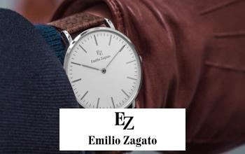 EMILIO ZAGATO à super prix sur HOMME PRIVÉ