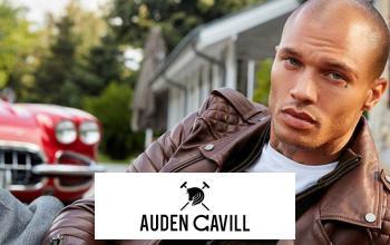 AUDEN CAVILL en promo sur HOMME PRIVÉ