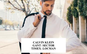 CALVIN KLEIN pas cher chez HOMME PRIVÉ