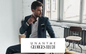 Vente privee GEORGES RECH sur Homme Privé