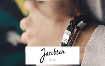 JACOBSON en vente privilège sur HOMME PRIVÉ