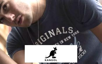 KANGOL en vente privilège sur HOMME PRIVÉ