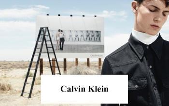 Vente privee CALVIN KLEIN sur Homme Privé