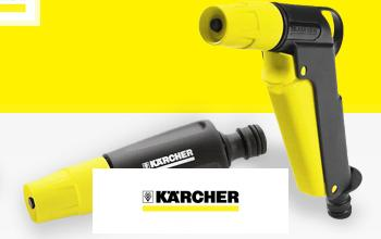 KARCHER en vente flash sur INTERDIT AU PUBLIC