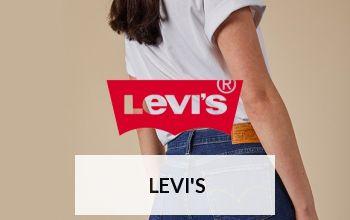 LEVI'S en promo sur LA REDOUTE
