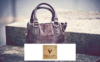 Vente privée BULL sur Limango