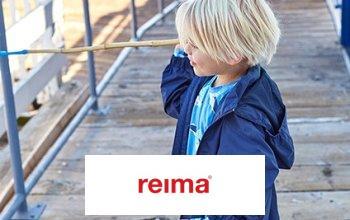 Vente privée REIMA sur Limango