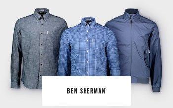 Vente privee BEN SHERMAN sur Limango