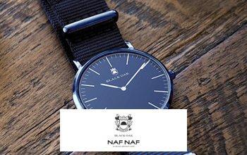 NAF NAF en vente flash sur LIMANGO
