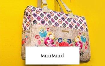 Vente privée MELLI MELLO sur Limango